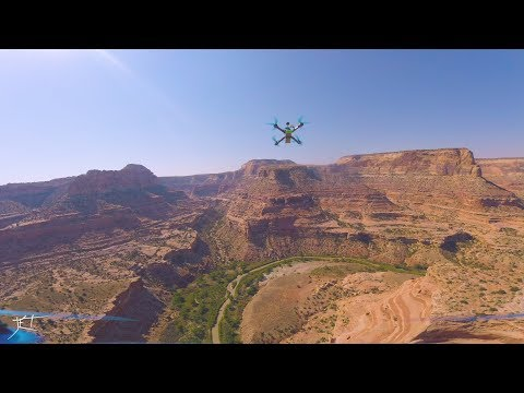 Long Range Formation Flying - RAW
