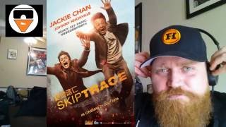 Skiptrace - Official Trailer - Reaction/Discussion
