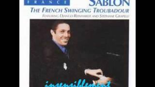Watch Jean Sablon Insensiblement video