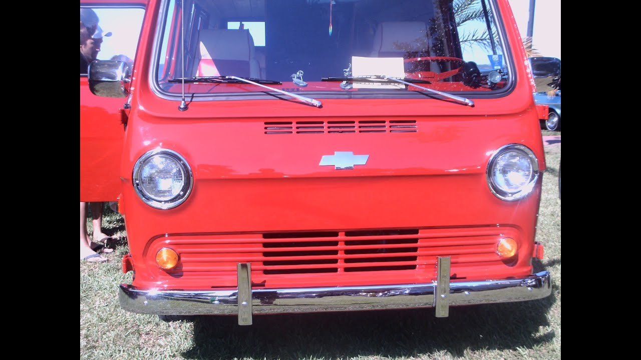 1964 1968 Chevrolet Van Craigslist Autos Post