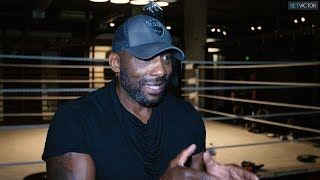 Tyson Fury vs Tom Schwarz FULL PREVIEW from Johnny Nelson