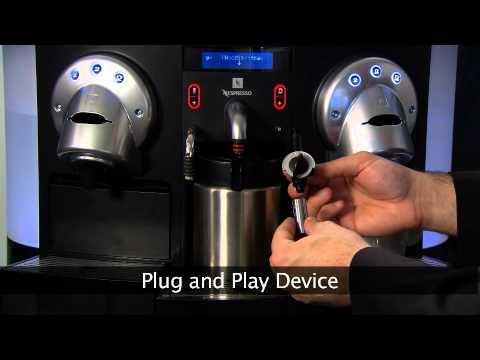 nespresso gemini 220 descaling instructions