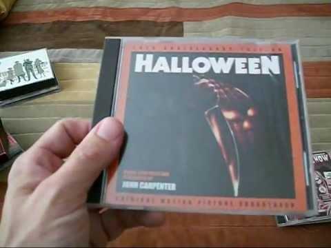 Creepshow Movie Soundtrack Movie Soundtracks Part 4