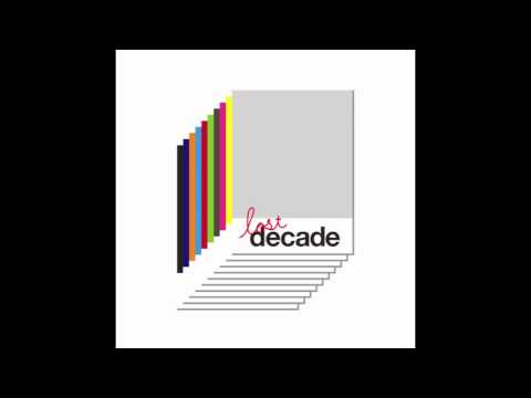 16. LOST DECADE feat.南波志帆/Shiho Nanba (from album