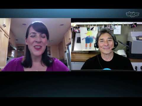 BlogHer'14: A Skype Interview with Guy Kawasaki