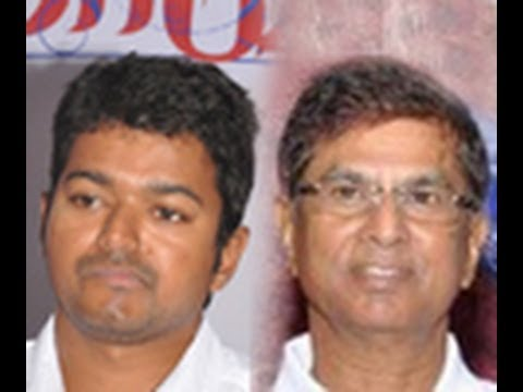 Vijay will spend 10% of his Salary for Good things: SAC