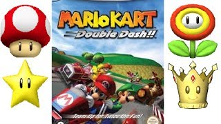 Mariokart Month: Double Dash!! All Cups Tour 150cc