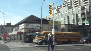1031. Willowdale, Toronto. Иммиграция Канада.