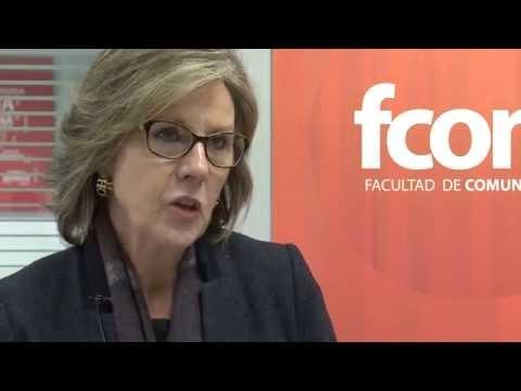 """""""El público interno es un activo imprescindible"""" Anna Folch, MutuaTerrasa & UNICEF"""