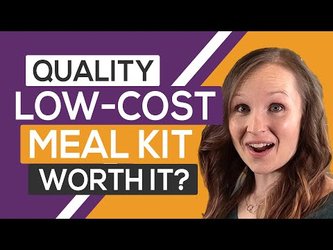 Download Lagu 🍽️ EveryPlate Review & Taste Test:  Can Low-Cost Still Be Good Quality? Let's Find Out!.mp3