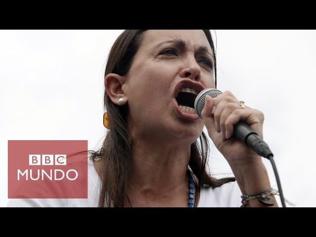Venezuela: imputan opositora María Corina Machado y otras noticias