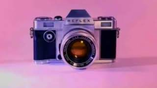 Meet Reflex, the first new 35mm film SLR system in 25 years
