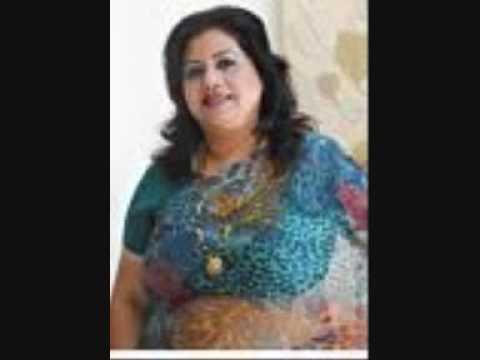 Dama Dam Mast Qalandar ..  Runa Laila video
