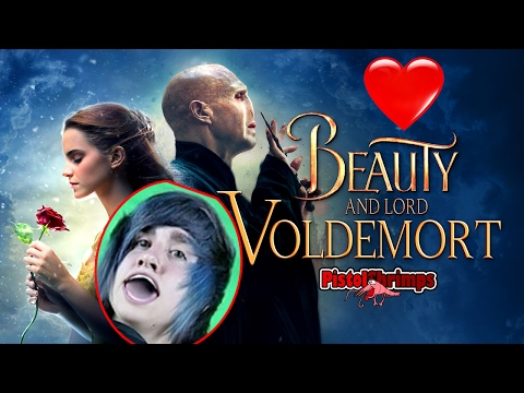MY REACTION TO Beauty and Lord Voldemort