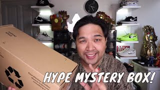 UNBOXING A SPECIAL MYSTERY BOX FROM TAIPEI