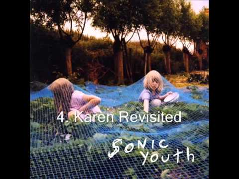 Sonic Youth - Murray Street (full album)