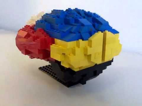 Lego Brain - YouTube