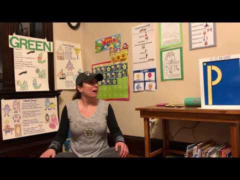 Levy Preschool Distance Learning Trial