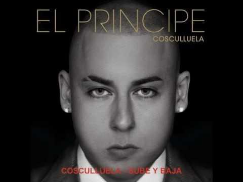 COSCULLUELA EL PRINCIPE - SUBE Y BAJA.wmv