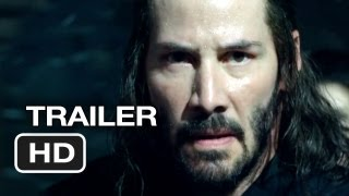 47 Ronin - 47 Ronin Official Trailer #1 (2013) - Keanu Reeves, Rinko Kikuchi Movie HD
