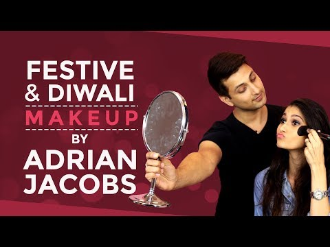 download lagu Kriti Sanon Inspired Diwali Makeup Look - Silver Smokey gratis