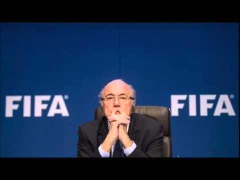 FIFA: Management not involved in $10m payment