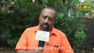 Chethan At Narathar Movie Audio Launch