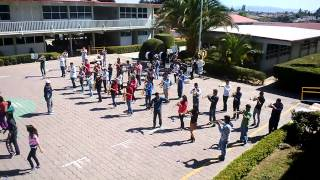 download lagu Get Lucky-lobos Marching Band gratis