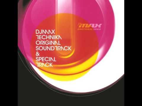 Djmax Technika Original Soundtrack (d2;t1) First Kiss (bjj Original) video