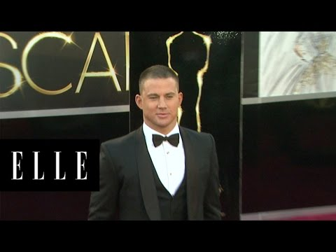 20 Times Channing Tatum Was Too Hot To Handle  | ELLE