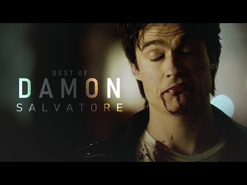 ● Damon Salvatore | Best Of Humor #2 [season 4] video