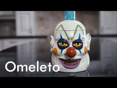 Kookie | Horror Short Film | Omeleto