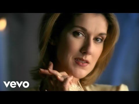 Celine Dion - Come To Me