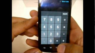 Full Review Of The Nexus S with Official Android 4.0.3 Ice Cream Sandwich