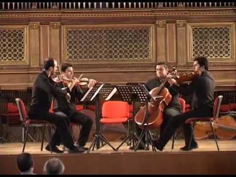 Concerto, giovani e musica uniscono Roma e Tehran