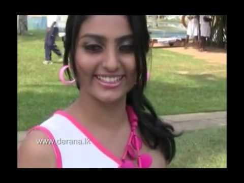 Gossip Lanka News  Miss Sri Lanka 2012 Vinu Siriwardane video