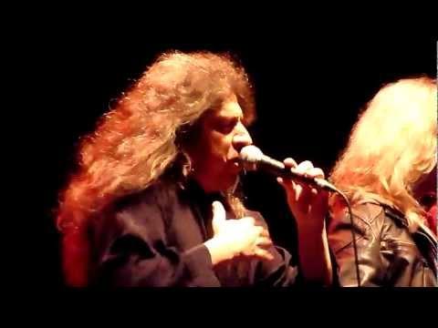 2012 08 Rock Knight Festival - Uli Jon Roth (ex : Scorpions) : Sails Of Charon