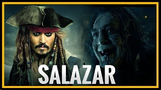 Piratas do Caribe 5: A Vingança de Salazar - 11 Fatos sobre o Filme + Trailer Comentado