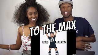 DJ Khaled - To the Max (Audio) ft. Drake - REACTION
