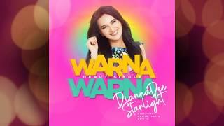 Warna Warna - Dianna Dee Starlight [LIRIK VIDEO]