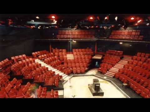 Octagon Theatre Bolton Greater Manchester