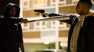 Watch Dizzee Rascal Paranoid video