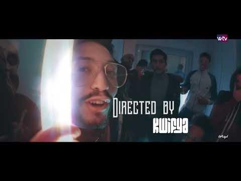 2Two - Freestyle 16 BAR ||  ١٦ بار ادرينالين  (OFFICIAL MUSIC VIDEO)