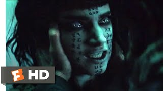 The Mummy 2017  Death Kiss Scene 10 10  Movieclips