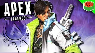 Apex Legends Season 3 is a game changer