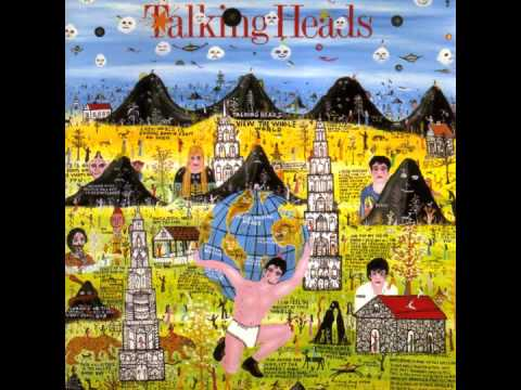 Talking Heads - Perfect World