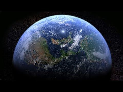 अंतरिक्ष की गहराई से पृथ्वी का नजारा | What Does The Earth Look Like From Deep Space?