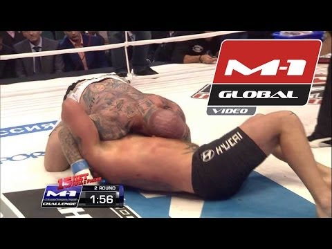 Александр Емельяненко vs. Джефф Монсон, Aleksander Emelianenko vs. Jeff Monson mma video HD Image 1