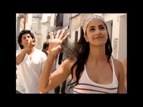 Katrina Kaif Slideshow - Tu Mere Dil Mein video