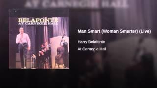 Watch Robert Palmer Man Smart Woman Smarter video